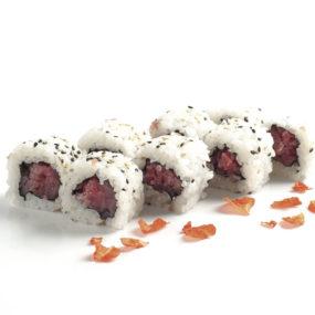 68 Spicy tuna roll