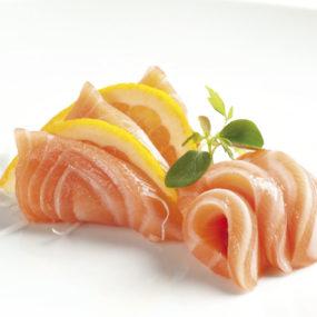 96 Sashimi sake