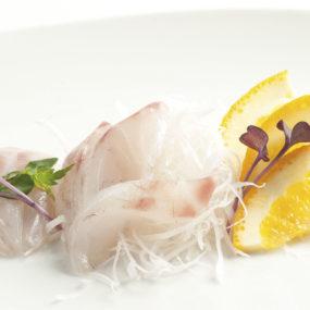 97 Sashimi suzuki