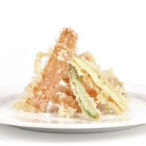 143 Yasai no tempura