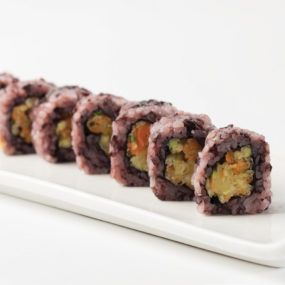 71 Yasai tempura maki